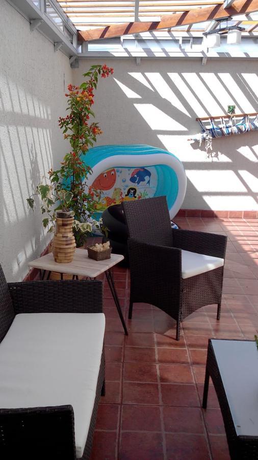 Foto Departamento en Venta en  Norte de Quito,  Quito  DEPARTAMENTO DE VENTA EN MONTESERRIN. B.A. 181119