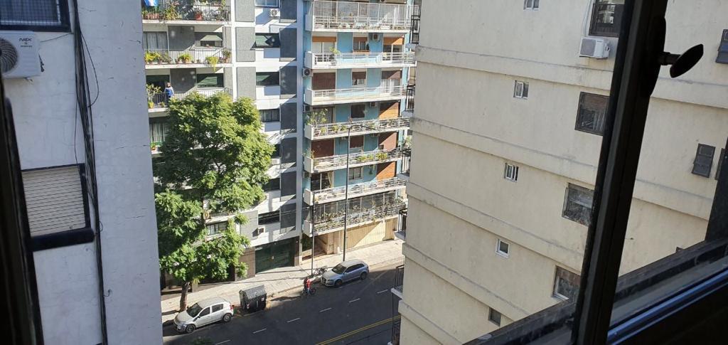 Foto Departamento en Alquiler en  Belgrano ,  Capital Federal  Luis Maria Campos al 1200