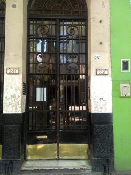 Foto Departamento en Venta en  Balvanera ,  Capital Federal  Belgrano al 2000