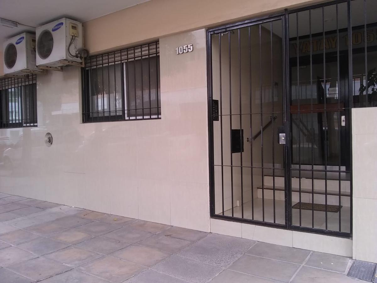 Foto Departamento en Venta en  Almagro ,  Capital Federal  Yatay al 1055 7 A