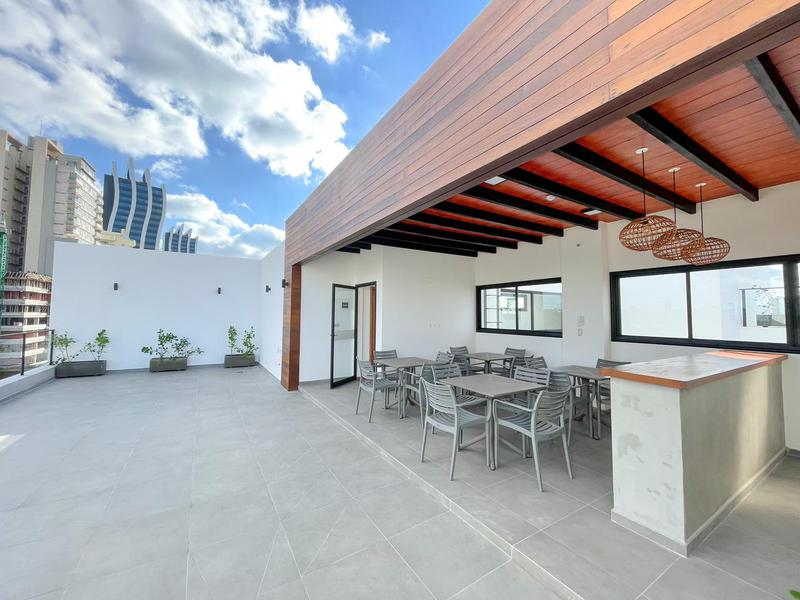 Foto Departamento en Venta | Alquiler en  San Jorge,  Santisima Trinidad  Zona Aviadores del Chaco y Avda. Santa Teresa