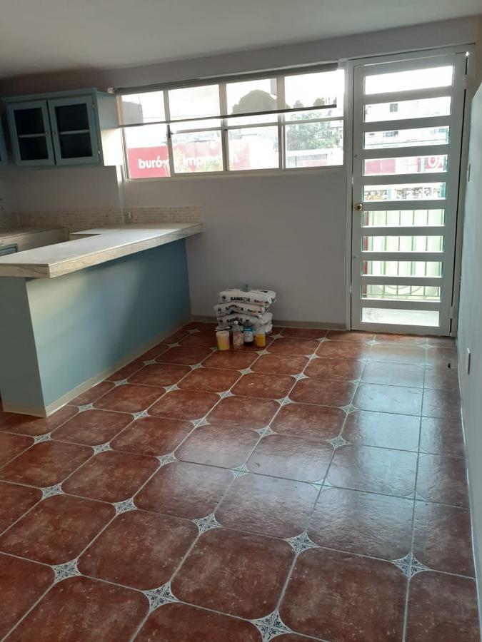 Foto Departamento en Renta en  Del Pueblo,  Tampico  Del Pueblo