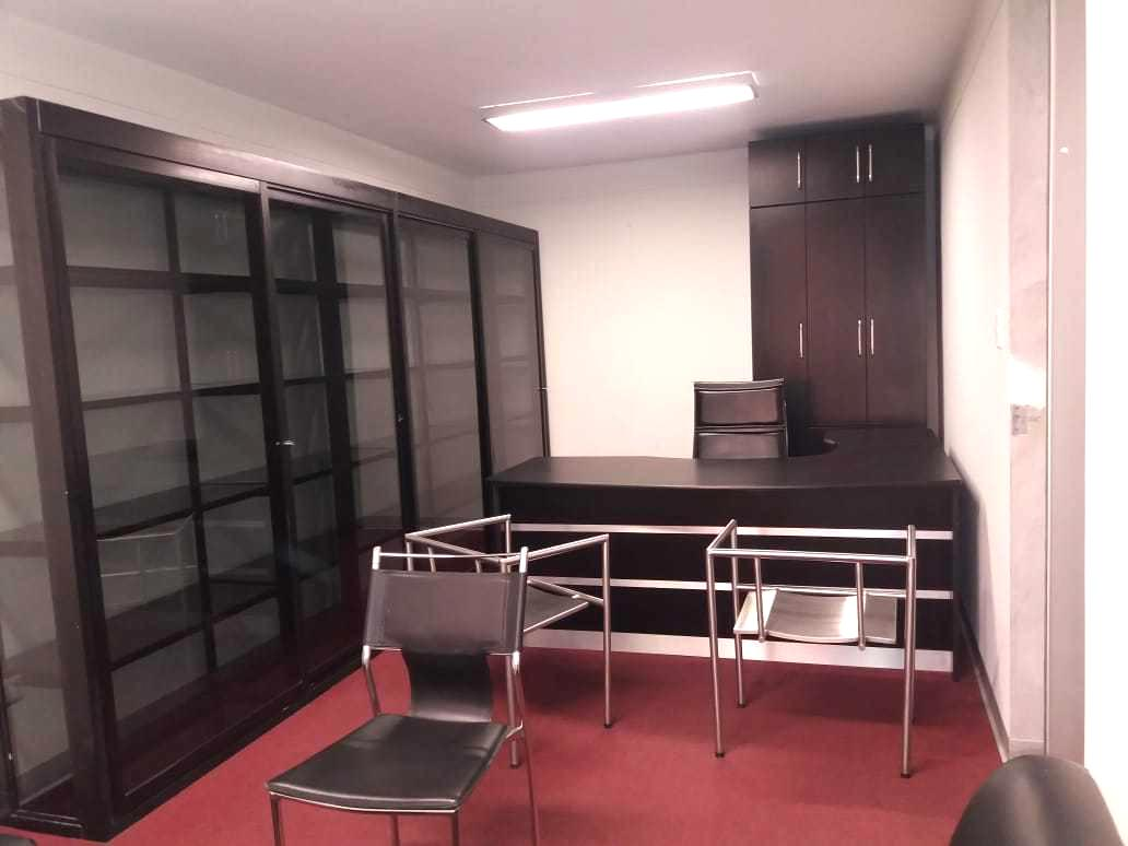 Foto Oficina en Alquiler | Venta en  Miraflores,  Lima  Avenida Bolognesi