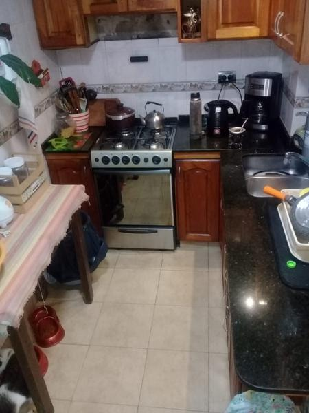 Foto Departamento en Venta en  Boedo ,  Capital Federal  Colombres al 1000