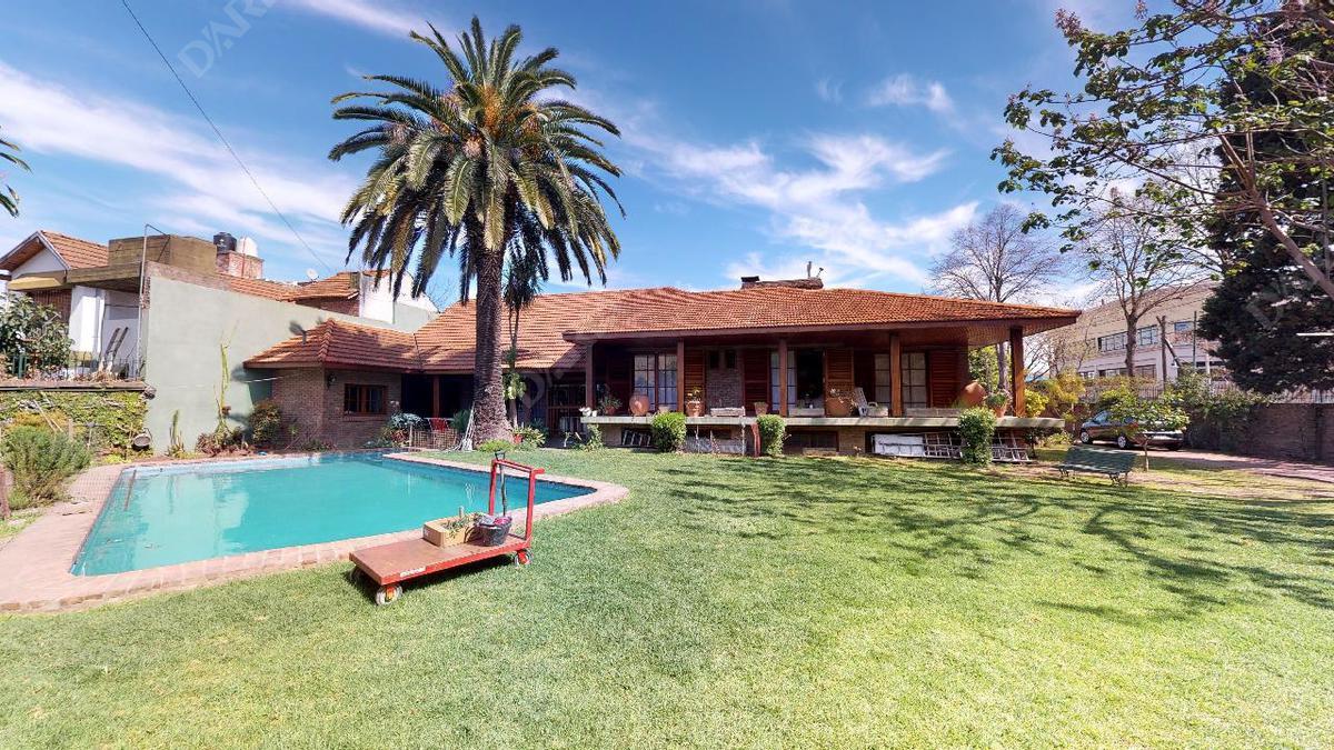 Foto Casa en Venta en  Mart.-Fleming/Panam.,  Martinez  Rio de Janeiro al 2700