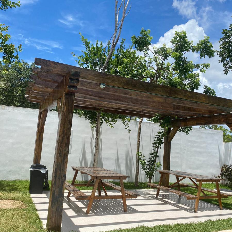 Foto Casa en Renta en  Playa del Carmen,  Solidaridad  CASA EN RENTA EN PLAYA DEL CARMEN EN RESIDENCIAL SELVANOVA