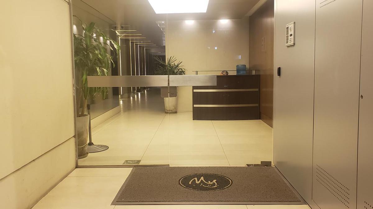 Foto Departamento en Venta en  Villa Crespo ,  Capital Federal  Serrano al 600