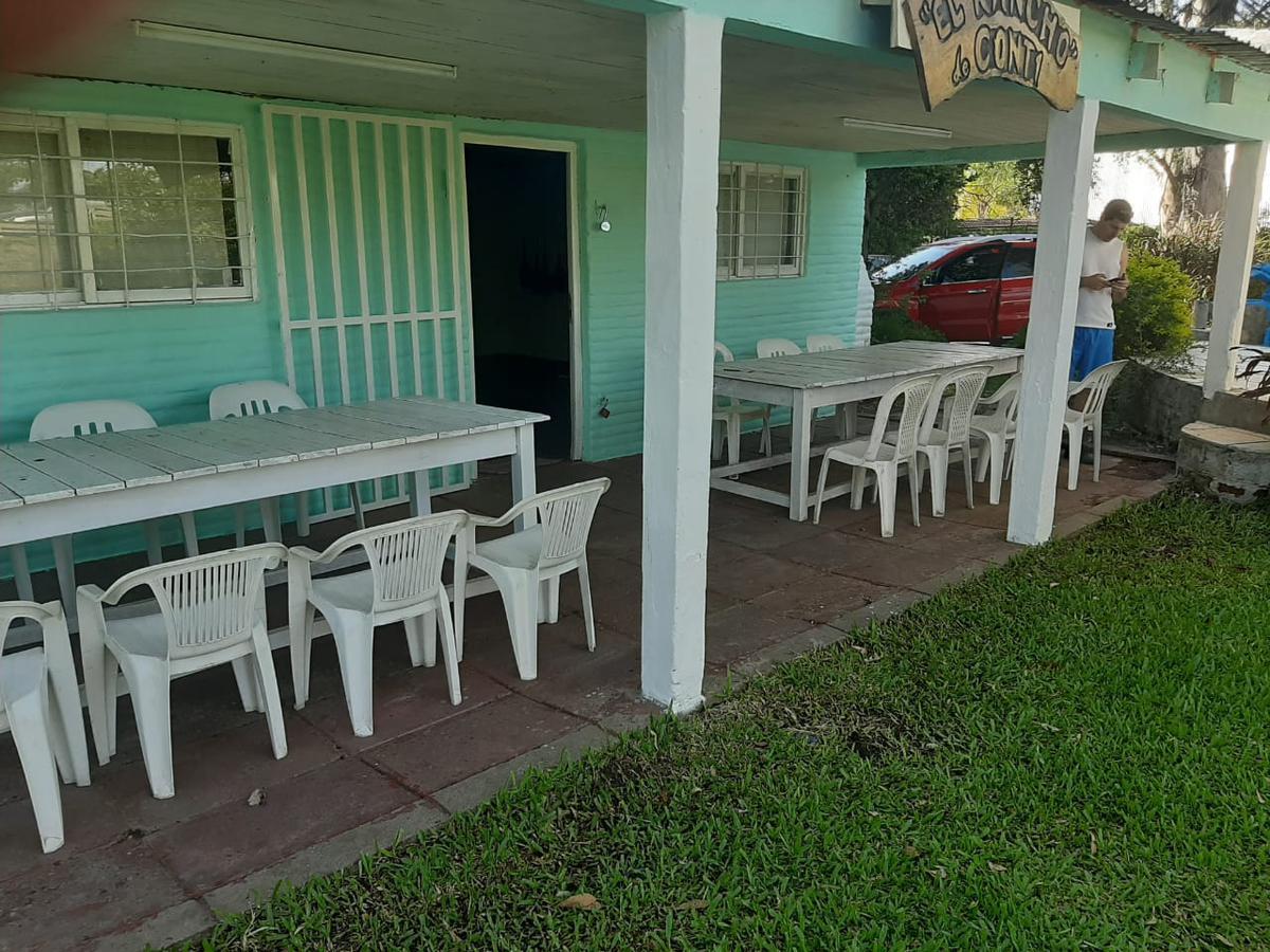Foto Casa en Venta en  Villa Zorroaquin,  Concordia  AV. Mons. Rosch S/N valle del Ayui