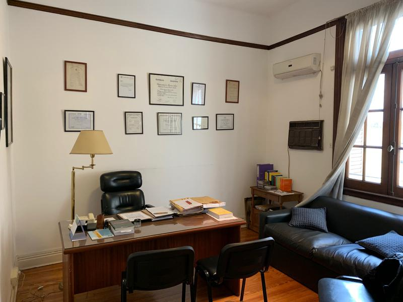 Foto Oficina en Venta en  Capital Federal ,  Capital Federal  Peron al 1200