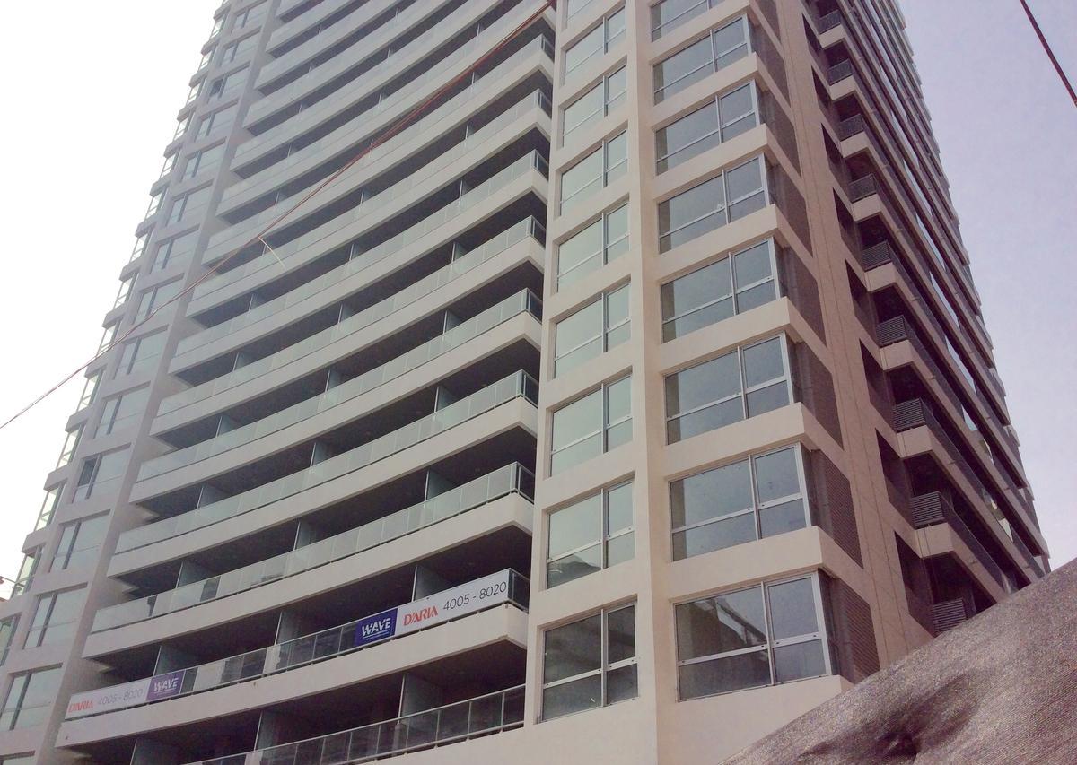 Foto Departamento en Venta en  V.Lopez-Vias/Rio,  Vicente Lopez  WAVE. Av Libertador 1265
