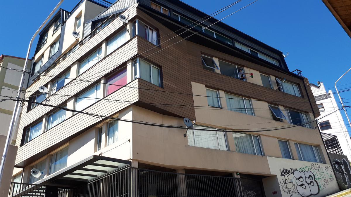 Foto Departamento en Venta en  Centro,  San Carlos De Bariloche  Salta 178, 2º E