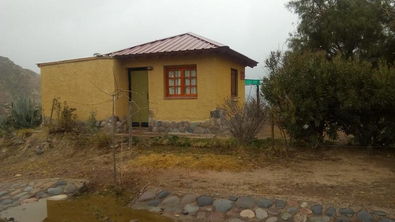 Foto Casa en Alquiler en  Potrerillos,  Lujan De Cuyo  potrerillos