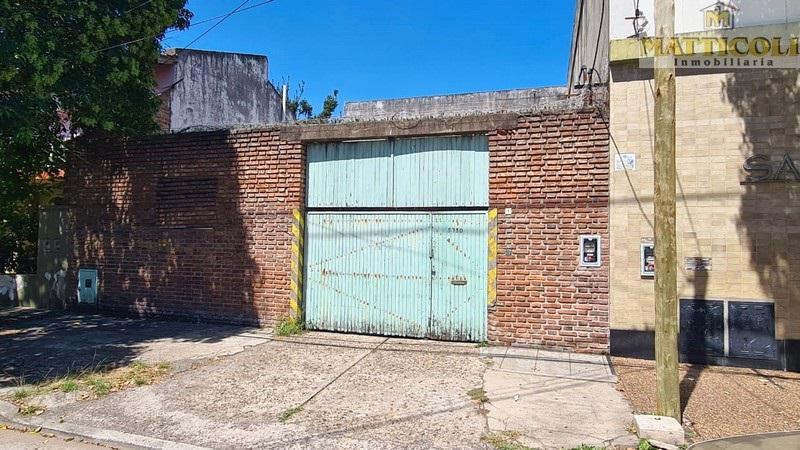 Foto Galpón en Venta en  Carapachay,  Vicente López  Juramento al 5700