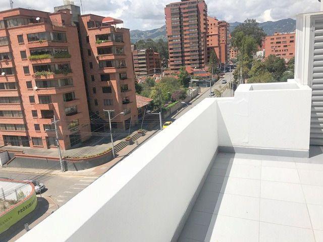 Foto Departamento en Venta en  Oeste,  Cuenca  Av. Ordoñez Lasso