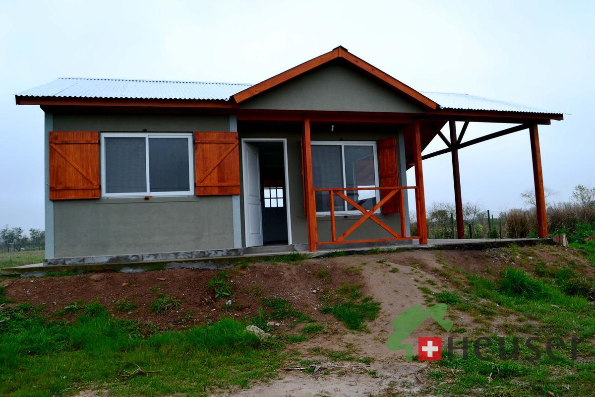 Foto Casa en Alquiler | Venta en  La Pista,  Ingeniero Maschwitz  Rio Colorado al 2100