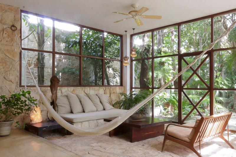 Foto Casa en Renta en  Álamos I,  Cancún          CASA EN VENTA/RENTA EN CANCUN COLONIA ALAMOS