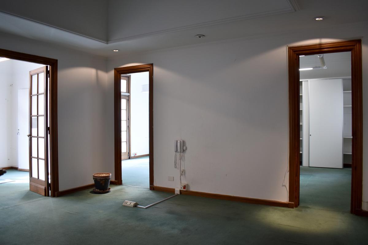 Foto Oficina en Alquiler en  Recoleta ,  Capital Federal  Av. Santa Fe al 1400