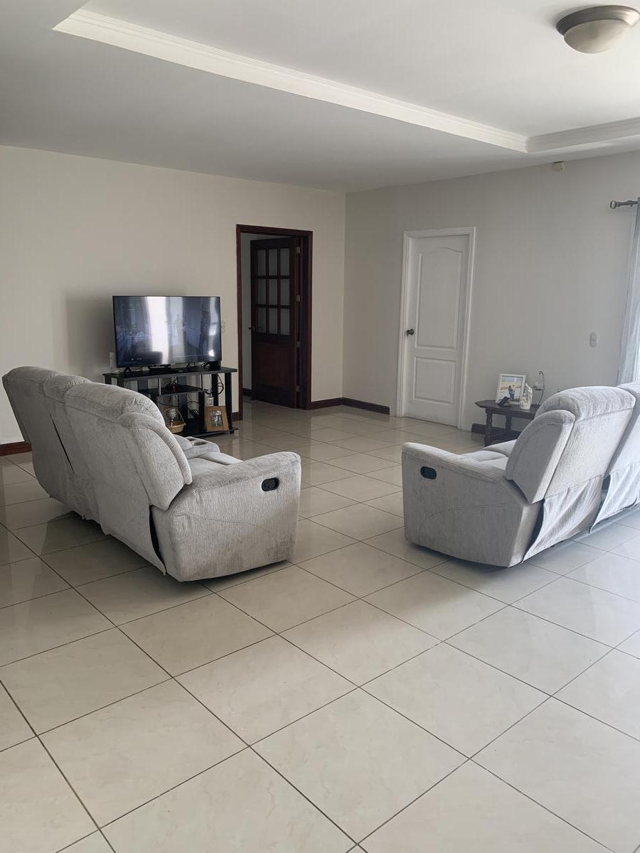 Foto Departamento en Venta en  San Ignacio,  Tegucigalpa  Apartamento en Venta en Quinta Bella, Tegucigalpa