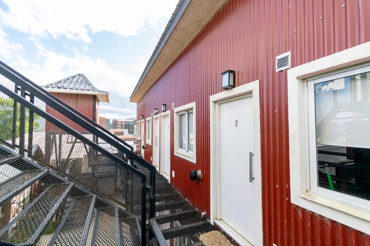 Foto Departamento en Alquiler en  Ushuaia ,  Tierra Del Fuego  HIPOLITO IRIGOYEN al 800