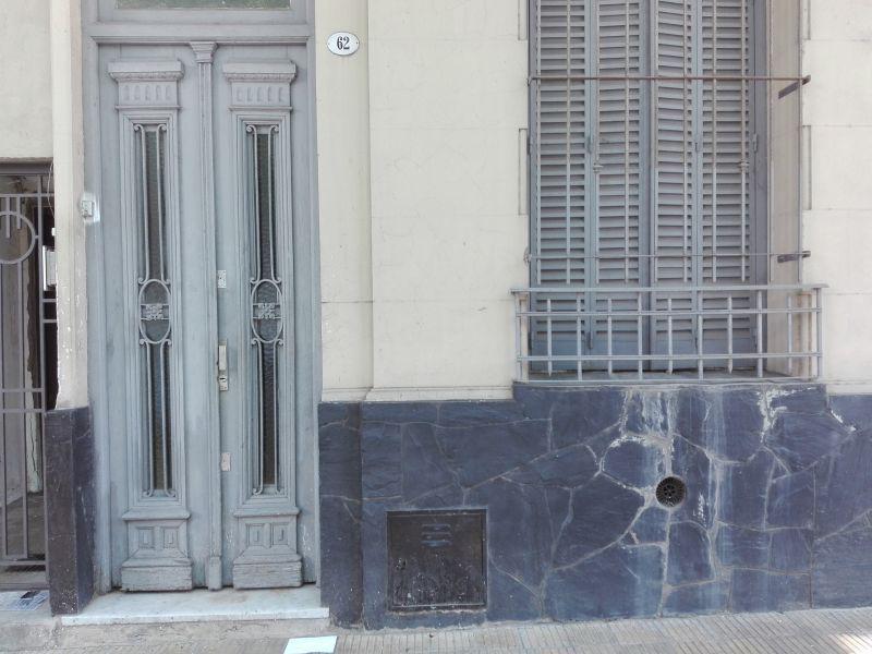 Foto PH en Venta en  Chacarita ,  Capital Federal  CHARLONE 62 CABA