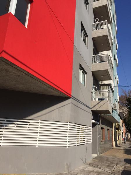Foto Departamento en Venta en  Almagro ,  Capital Federal  Querandies 4300