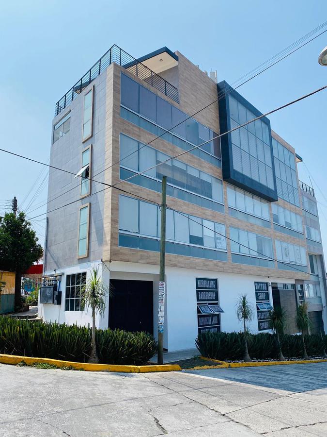 Foto Oficina en Renta en  Progreso Macuiltepetl,  Xalapa  OFICINA EN RENTA EN EDIFICIO COMPLETAMENTE NUEVO, COL. PROGRESO MACUILTEPETL