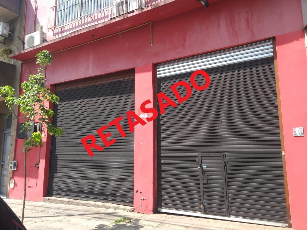 Foto Local en Venta en  Palermo ,  Capital Federal  Soler 4600