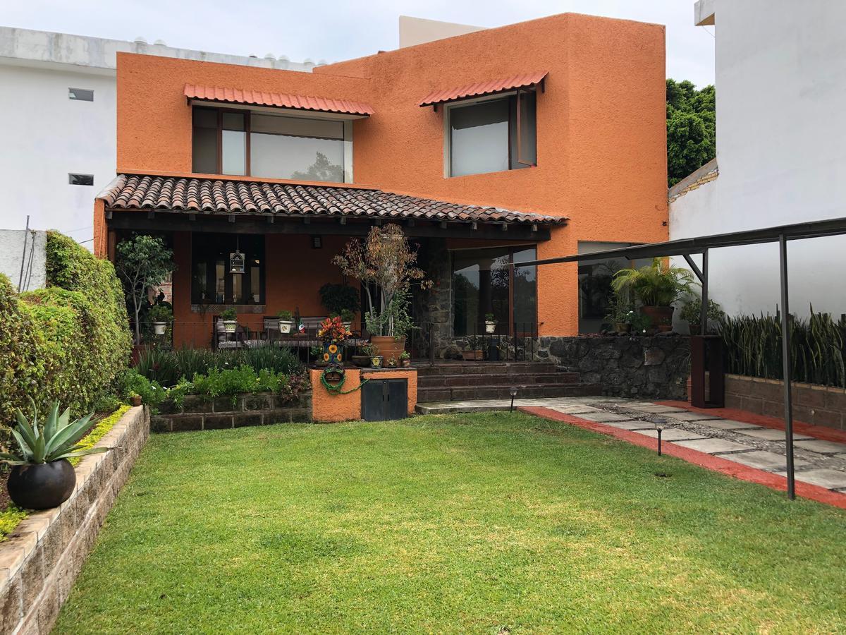 Foto Casa en Venta en  Pueblo Tetela del Monte,  Cuernavaca   Casa Tetela del Monte, Cuernavaca