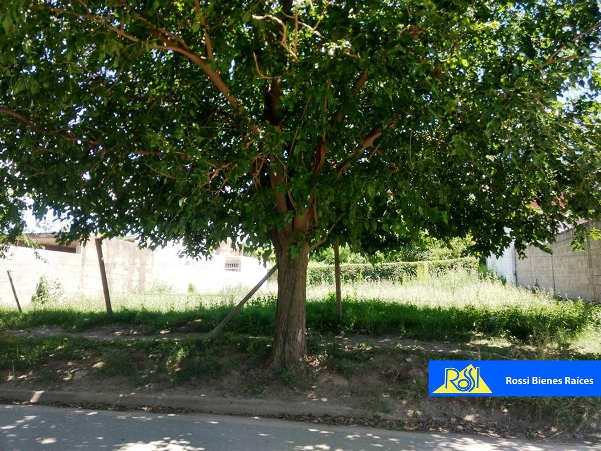 Foto Terreno en Venta en  Cerro Norte,  Cordoba  Molleyaco al 8100