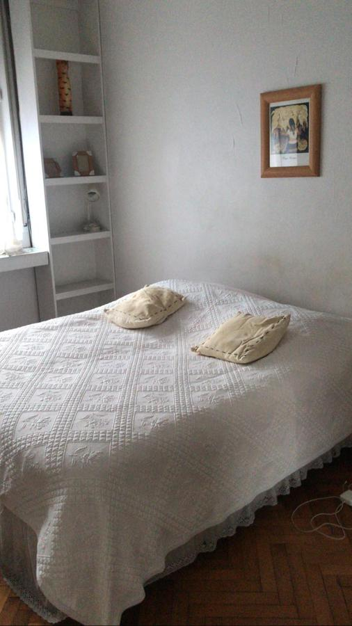 Foto Departamento en Alquiler temporario en  Barrio Norte ,  Capital Federal  TALCAHUANO 1000 6°
