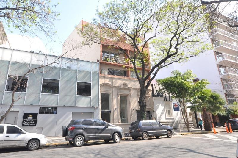 Foto Departamento en Venta en  Palermo ,  Capital Federal  SOLER 3800