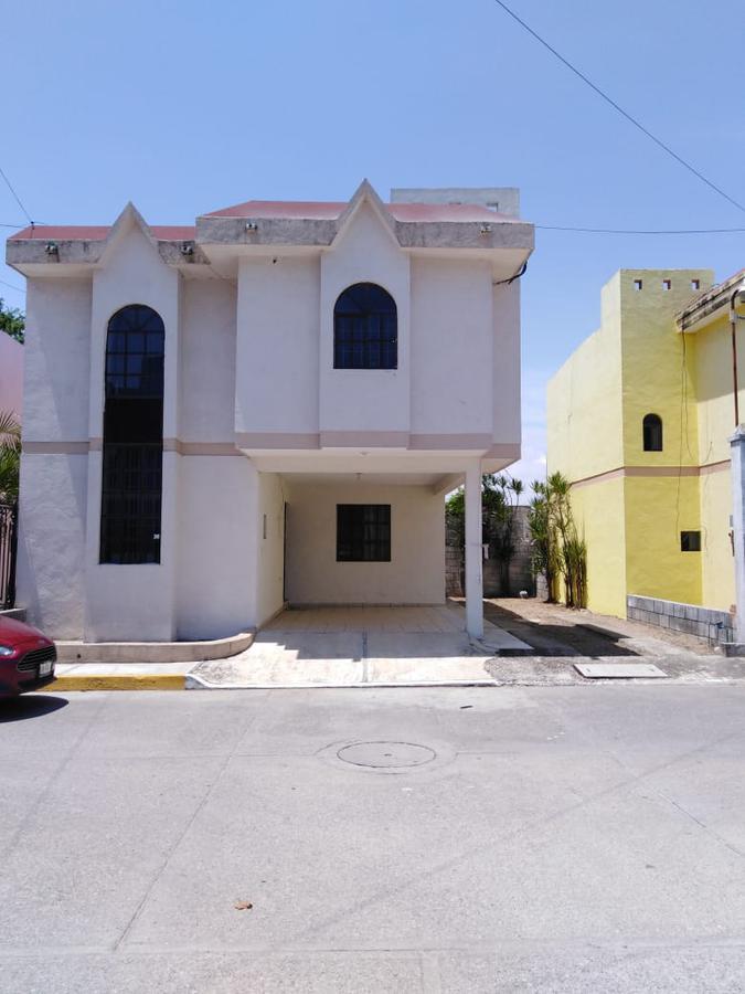 Foto Casa en Venta |  en  Arenal,  Tampico  CASA EN VENTA COL. ARENAL