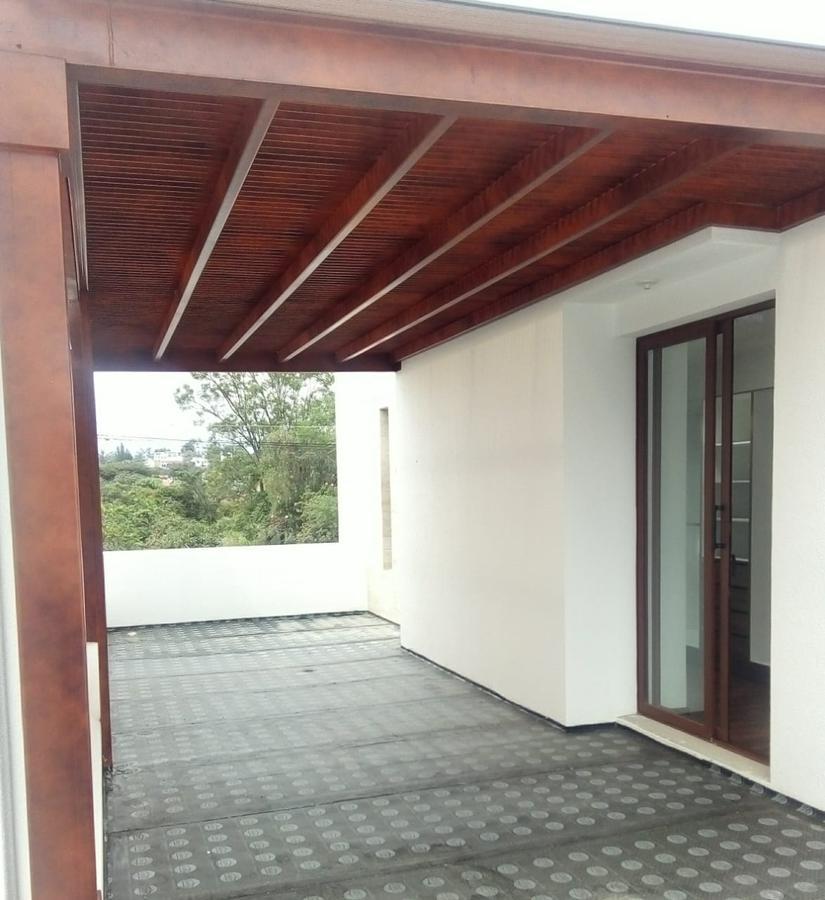 Foto Casa en Venta en  Tumbaco,  Quito  TUMBACO, SECTOR SANTA ROSA
