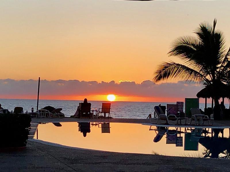 Foto Departamento en  en  Ejido Nuevo Vallarta,  Bahía de Banderas  Condo frente al mar en renta por noche en Nuevo Vallarta