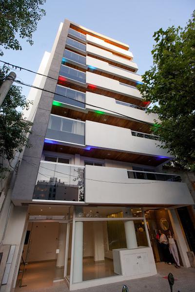 Foto Departamento en Venta en  Alta Cordoba,  Cordoba          Juan Saráchaga 700