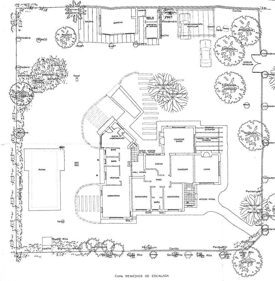 Foto Casa en Venta en  Concordia,  Concordia  San Lorenzo Este al 1200