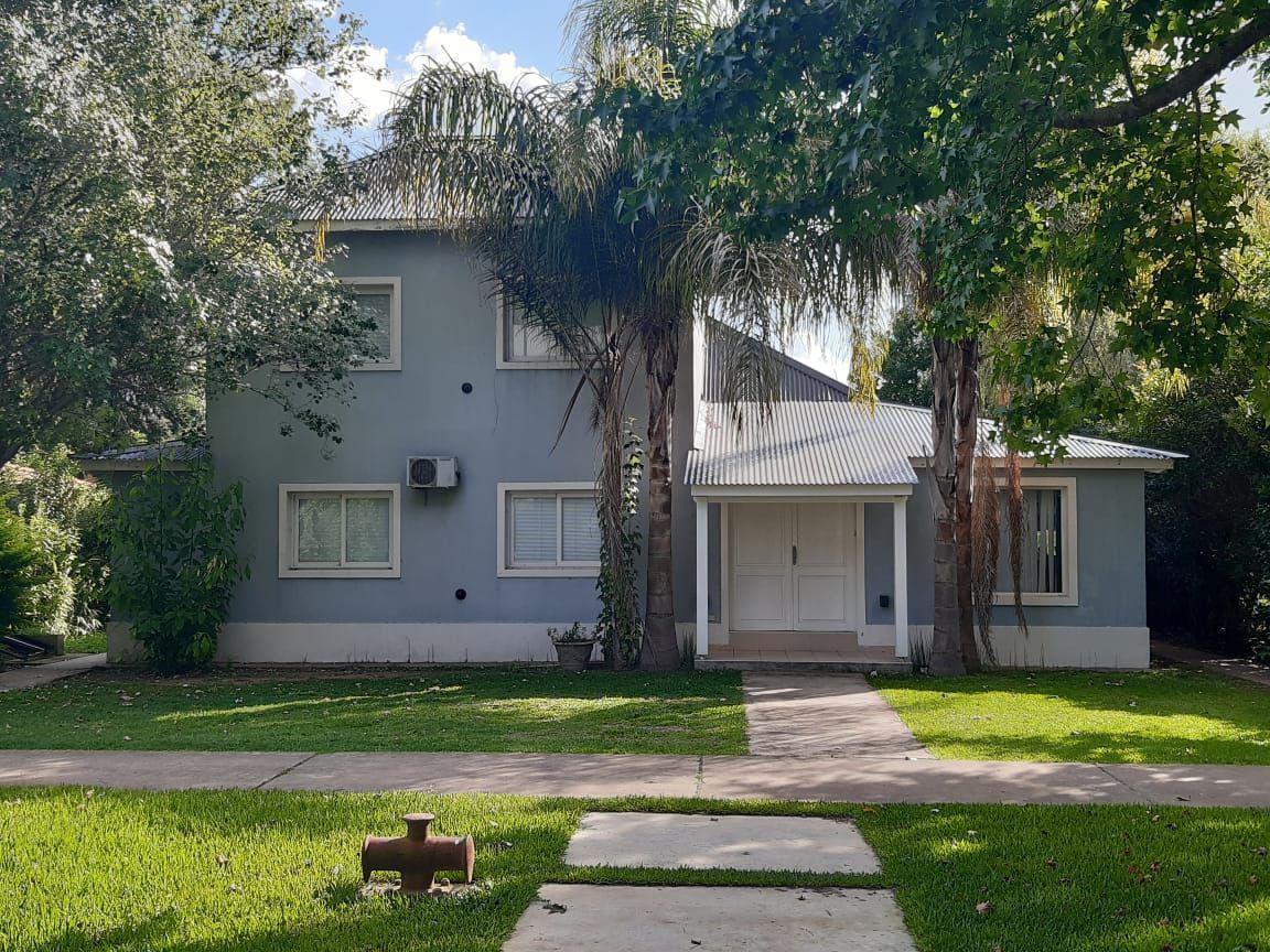 Foto Casa en Venta en  San Antonio,  Zona Delta Tigre  San Antonio Santa Mónica