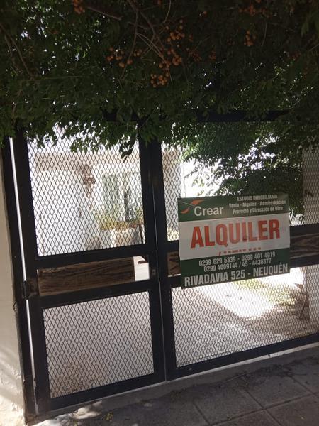 Foto Casa en Alquiler en  Confluencia ,  Neuquen  GALARZA al 3000