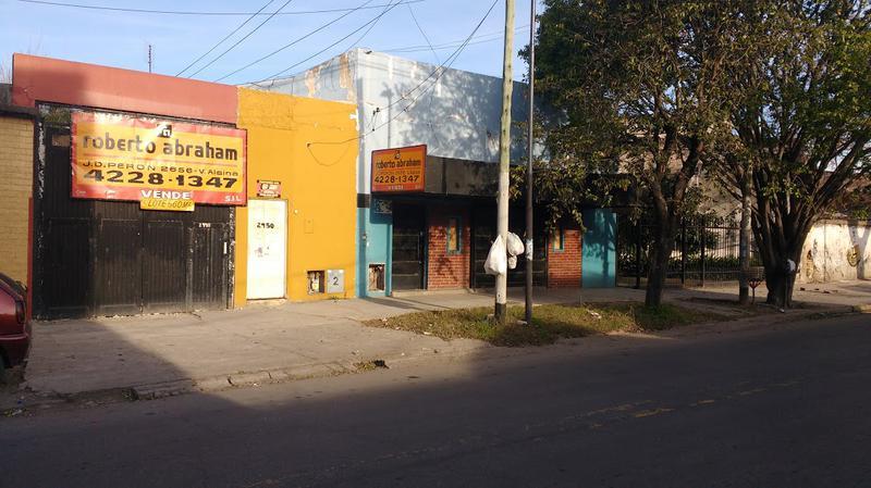 Foto Galpón en Venta |  en  Lanús Oeste,  Lanús  Carlos Casares 2900
