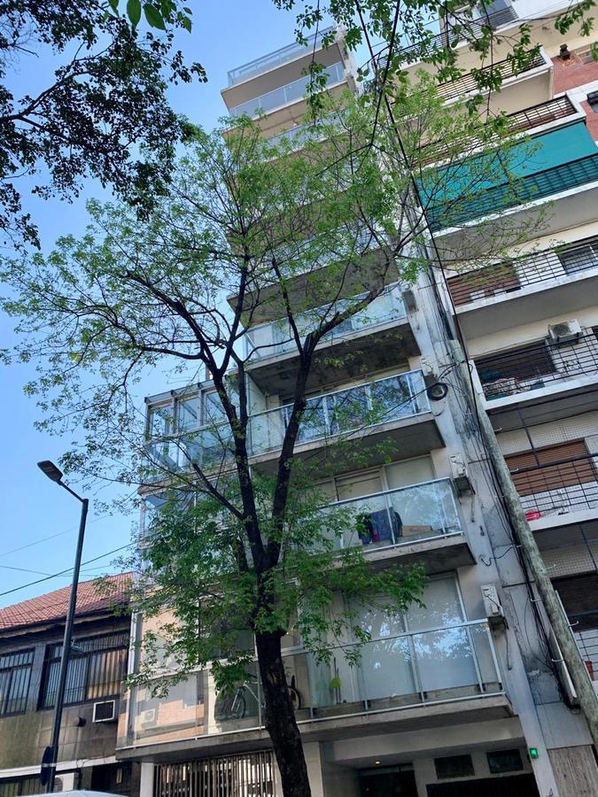 Foto Departamento en Venta en  Palermo Soho,  Palermo  Gascón y Julián Álvarez