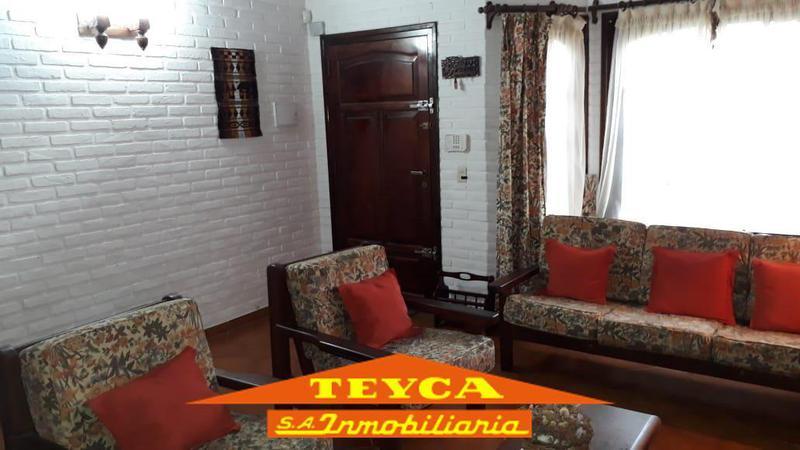 Foto Casa en Venta en  Lasalle,  Pinamar  Retama 541 E/ Nautilus y Fta. la Victoria