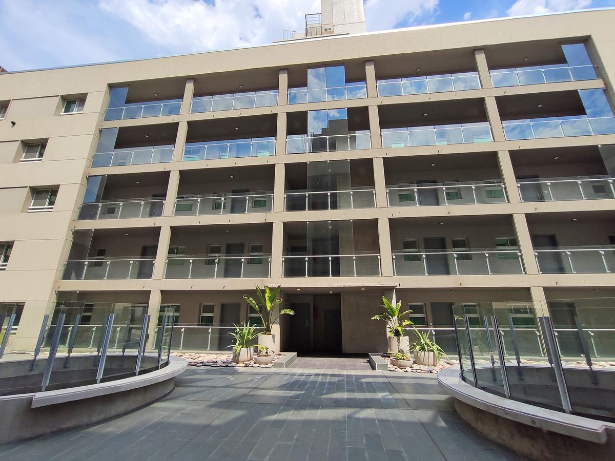 Foto Departamento en Venta en  Abasto,  Rosario  Presidente Roca 2351 - 1 Dormitorio con balcón - 5to piso