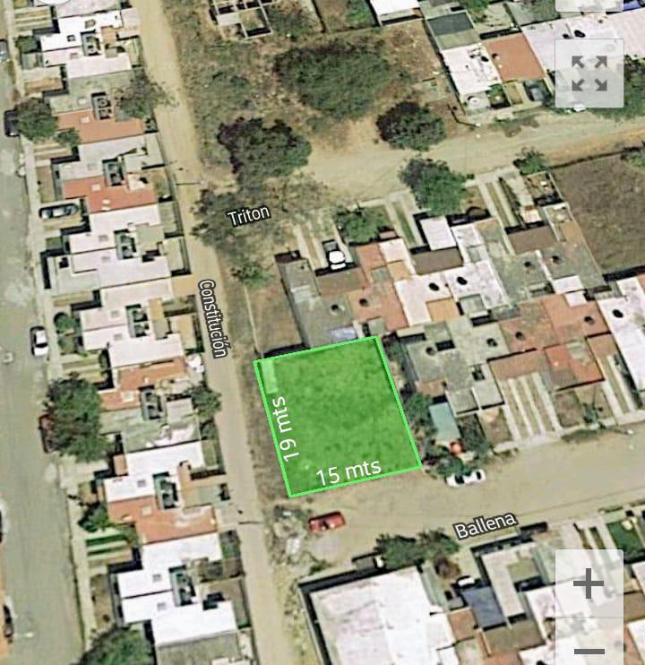Foto Terreno en Venta |  en  Ejido San Vicente,  Bahía de Banderas  TERRENO EN SAN VICENTE