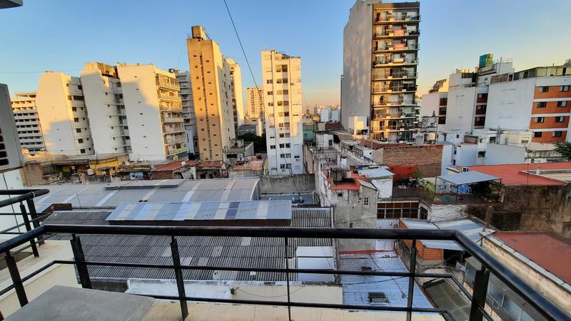 Foto Departamento en Venta en  Monserrat,  Centro (Capital Federal)  Chile 1348, 6° D