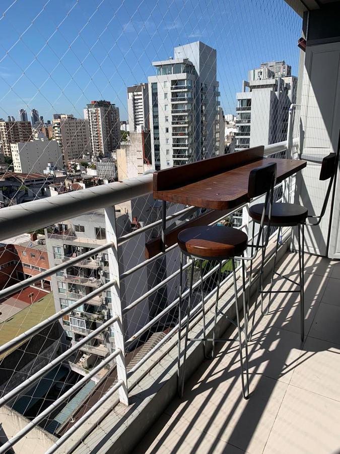 Foto Departamento en Venta en  Almagro ,  Capital Federal  Rocamora al 4343 12 4
