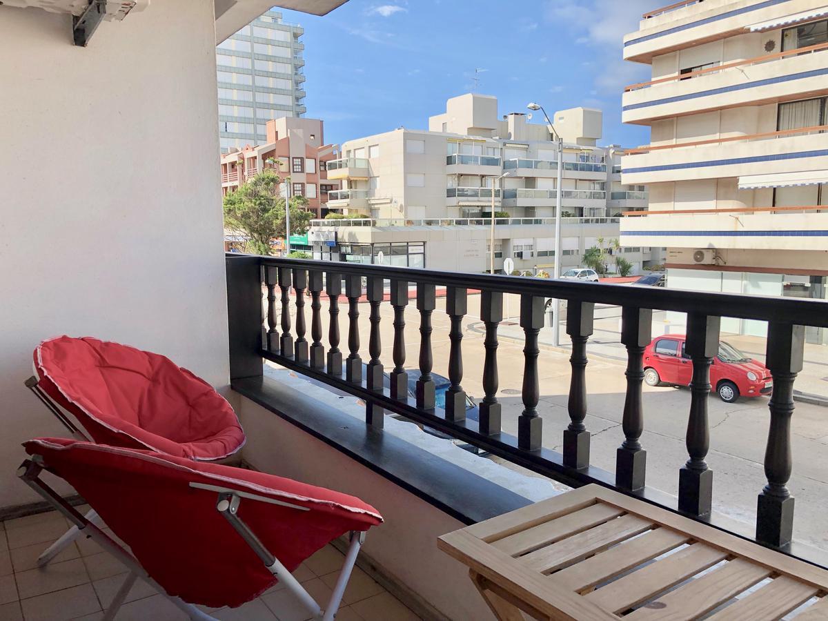 Foto Apartamento en Venta en  Península,  Punta del Este  Centro Lafayette