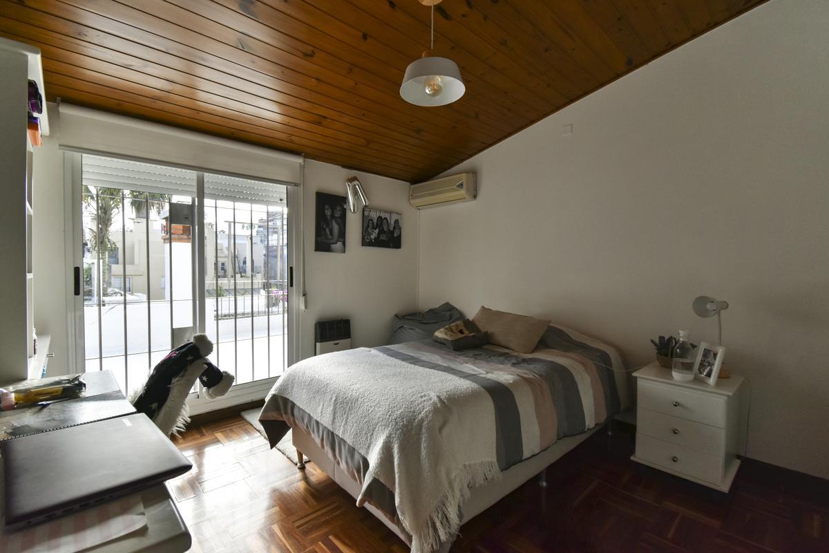Foto Casa en Venta en  Pocitos ,  Montevideo  Masini e Izcua Barbat