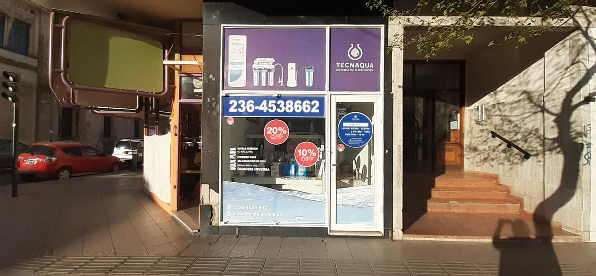 Foto Local en Venta en  Junin,  Junin  Rivadavia 97