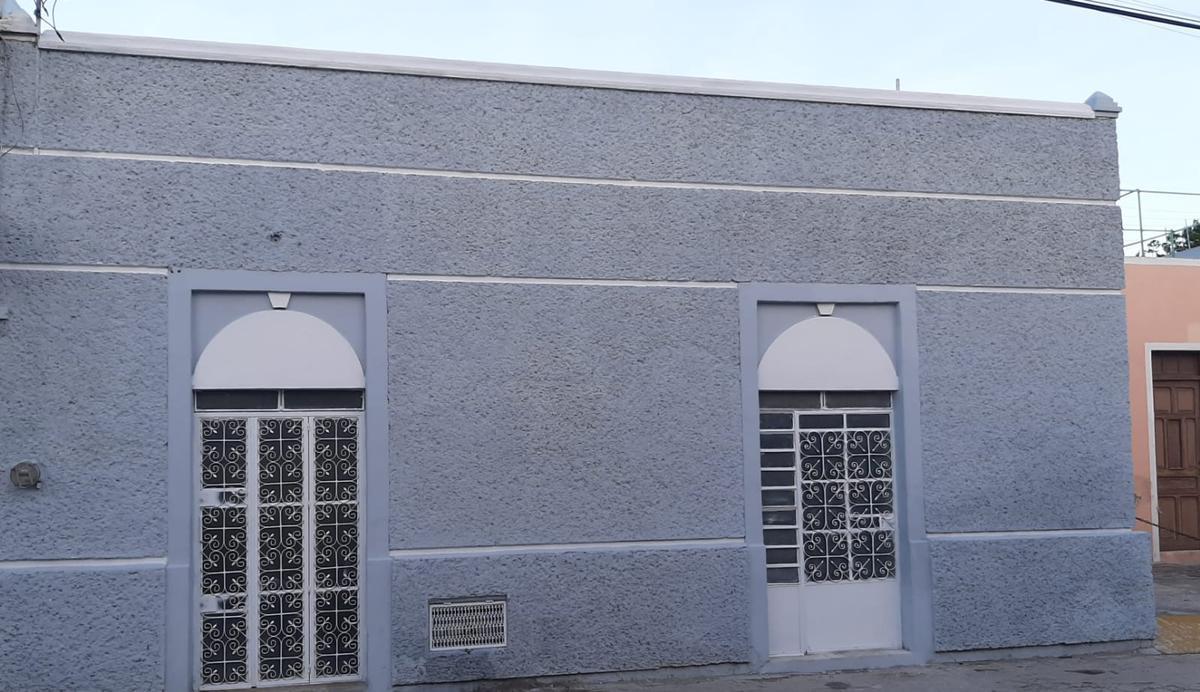 Foto Oficina en Renta en  Mérida Centro,  Mérida  oficina calle 63 centro