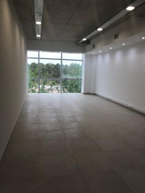 Foto Oficina en Alquiler en  Amaneceres Office (Comerciales),  Canning  Mariano Castex 3489